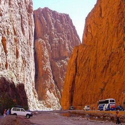 merzouga desert tours from Marrakech 3 days