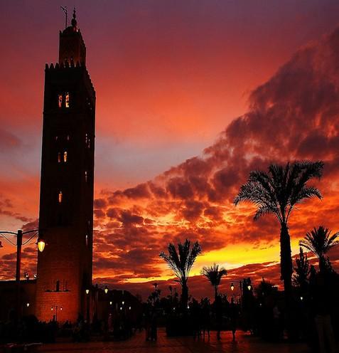Christmas Morocco desert tour 4 days