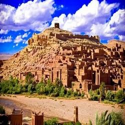 Marrakech Zagora desert tour