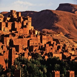 Morocco tours from tangier