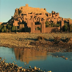Marrakech Fes desert Tour
