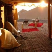 Marrakech fes tour desert