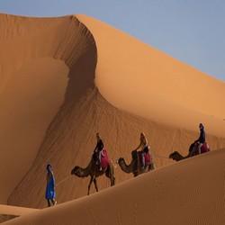 trip tangier to marrakech