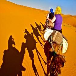 Sahara Merzouga tours 4x4