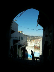 tours from tangier