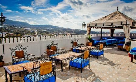 2 Days trip Tangier to Chefchaouen
