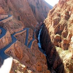 4 days desert tours,