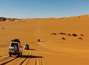 Grand morocco tour from Fes to Merzouga
