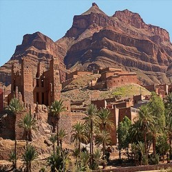 New Year eve Morocco tour 5 days
