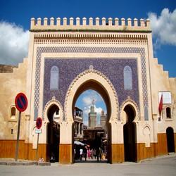 3 Days Fes to Marrakech via desert