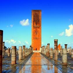 morocco merzouga desert tour