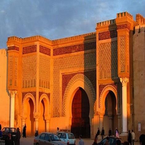 Morocco fes desert tour
