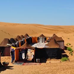 Fes Merzouga desert tour