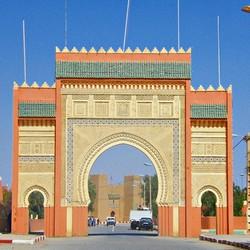 3 Days Tour Marrakech Merzouga desert