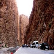 Morocco sahara trip